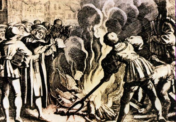 the role of martin luther in the religious revolution during the sixteenth century Reformation, also called protestant reformation, the religious revolution that took place in the western church in the 16th century its greatest leaders undoubtedly were martin luther and john calvin.